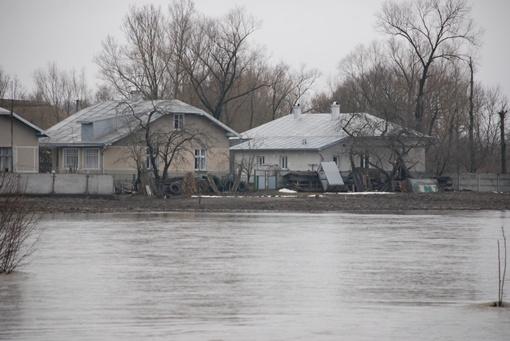 Улицы превратились в реки. Фото ГУ ГСЧС в Ивано-Франковской области