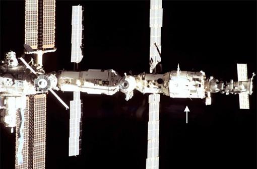 Украина  празднует день космоса и авиации. Фото: www.space.com.ua