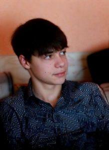 Илья отправился в путешествие вместе с мамой.  Фото: соцсети