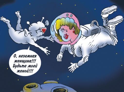 Рисунок: Олег ЛОКТЕВ.