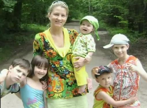 Мария Падиарова заявила, что не хочет иметь с конкурсом ничего общего. Фото из архива Падиаровой.