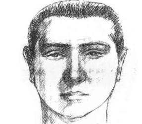 Фоторобот убийцы, составленный со слов выжившей жертвы. Этот человек до сих пор не найден. Фото: uk.wikipedia.com.