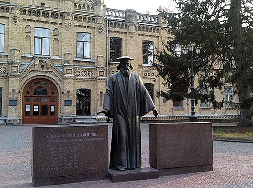 Наш потенциал определяется наличием еще с советских времен математической школы, школы программирования. Фото: kpi.ua.