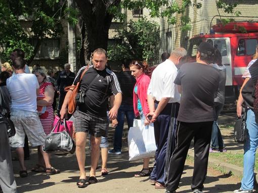 Люди пока не знают, получат ли денежную компенсацию за свои страдания. Фото: сайт Харьковского горсовета