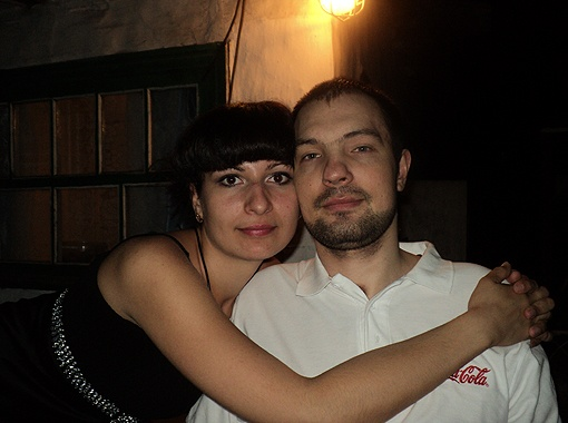 Валерия и Захар продолжают верить, что болезнь отступит и они будут счастливы. Фото: личная страница Захара Водолазкина в соцсети.