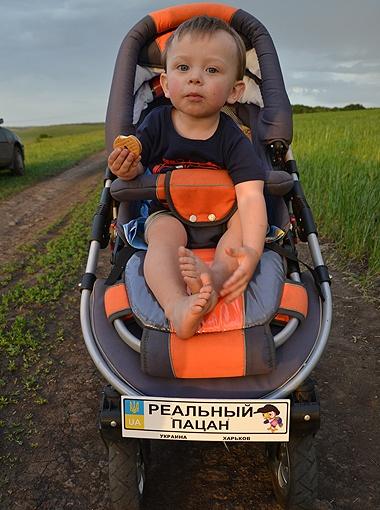 Фото: личный архив Инны ВАСИЛЬЕВОЙ.