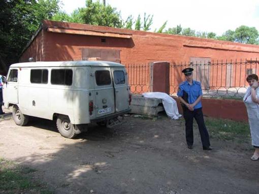 Владислав умер на 17 году жизни. Фото vp.donetsk.ua.