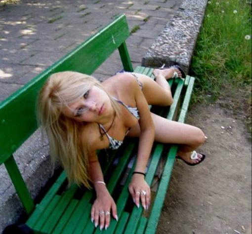 Валерия якобы размещала откровенные фото на сайтах знакомств. Фото: vk.com