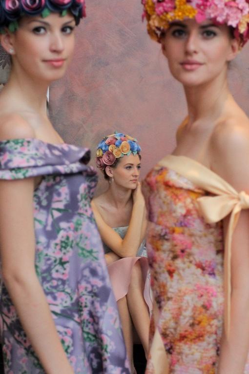 Модели из коллекции