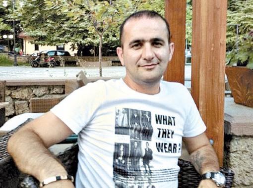 Анар Меджидов будет ждать решения суда под домашним арестом. Фото: соцсети.