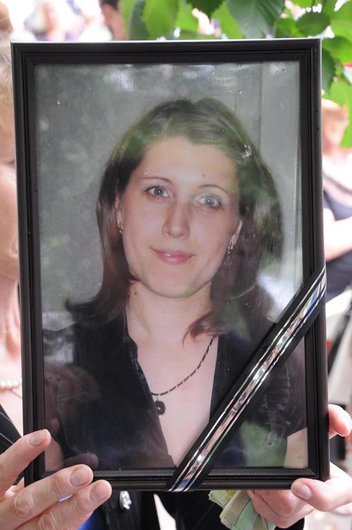 Погибшая Марина была на шестом месяце беременности. Фото: Павел ВЕСЕЛКОВ.