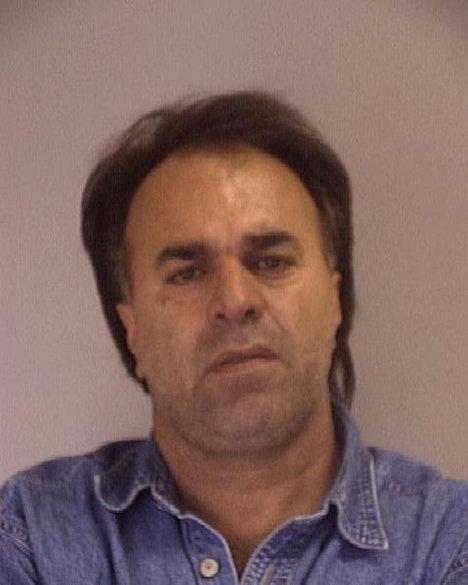 Обвиняемого приговорили к 25 годам тюремного заключения. Фото: REUTERS