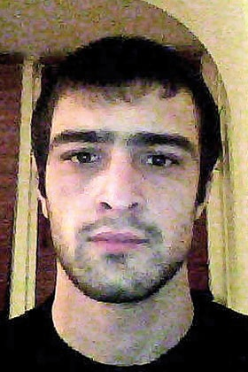 Али Расулов издевался над сослуживцем. Фото: vkontakte.ru