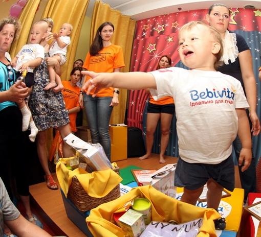 Серебряный призер Тимофей Гладкий: дайте мне еще во-о-он тот приз! Фото: Павел ДАЦКОВСКИЙ