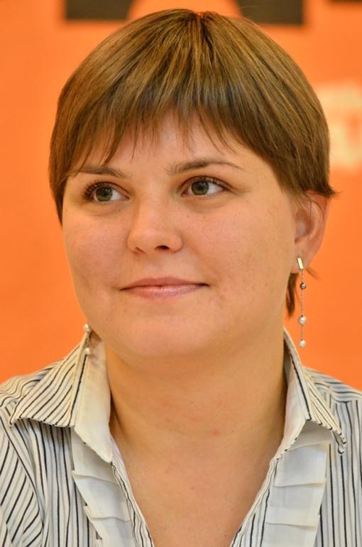 Вероника Ослоповских