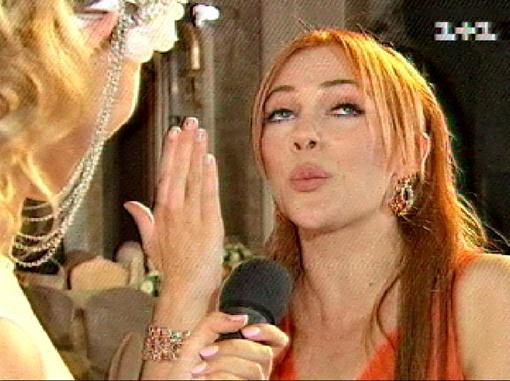 Мерьем Узерли пожаловалась, что съемки в сериале продолждаются слишком долго. Фото: кадр из телепередачи.