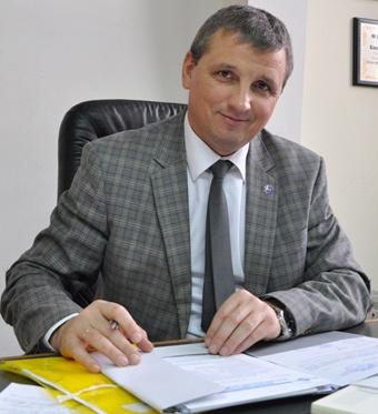 Геннадий Жуков. Фото: архив