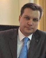 Михаил Соколов. Фото: архив