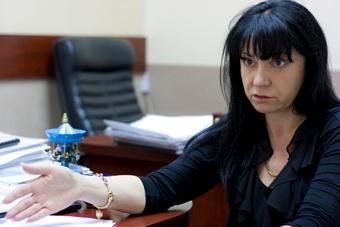 ... а Лилия Рогачко – Киевский.