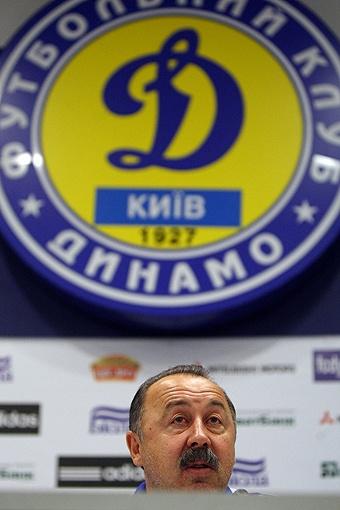 Главный идеолог Объединенного чемпионата Валерий Газзаев уже заезжал в Украину, когда в 2009-2010 годах тренировал киевское