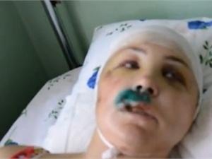 Девушка рассказала об изнасиловании. Фото: кадр из видео.