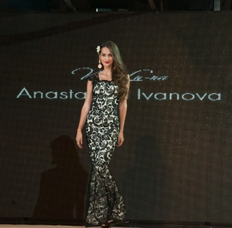 Андре Тан редко появляется на публике с супругой. Фото: Максим Войтенко