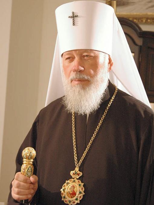 Визит владыки может затянуться на четыре дня. Фото: сайт pravoslavye.org.ua