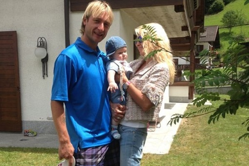 Малышу Александру исполнилось уже полгода. Фото: из личного фотоархива