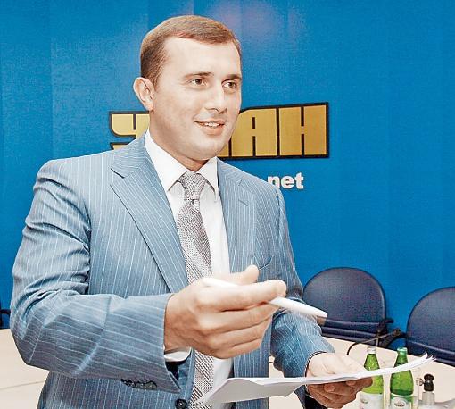 Бывший народный депутат Александр Шепелев сидит в венгерской тюрьме. Фото: УНИАН.