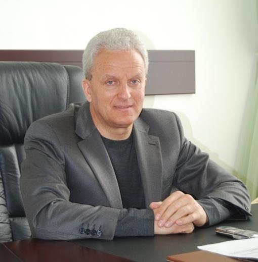 В мэра Феодосии стреляли из дробовика. Александр Бартенев находится в реанимации.  Фото: архив