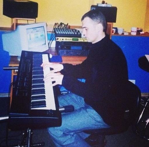 Фото с личной страницы композитора в Instagram