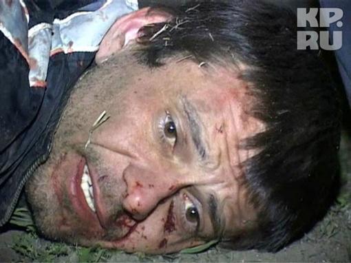 После задержания стрелок заявил, что стрелял в ад. Фото: из архива