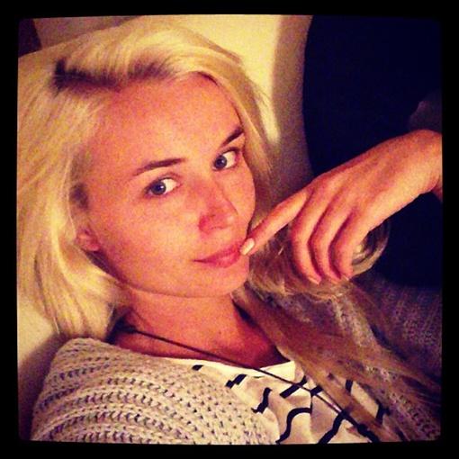 Полина Гагарина похвасталась новым снимком. Фото Instagram