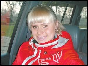 Елену похоронили в родном Глухове. Фото: соцсети.