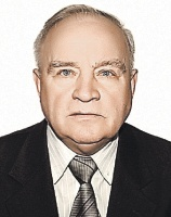 Экс-начальник Главного штаба РВСН Виктор Есин. Фото: личный архив.