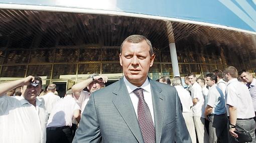 Сергей Клюев считает сделку выгодной и перспективной. Фото: УНИАН.