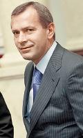 Глава СНБО Андрей Клюев усилил позиции. Фото: УНИАН.
