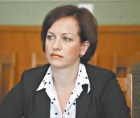 Глава Государственной службы занятости Марина Лазебная акцентирует внимание на выборе молодежью востребованных на рынке специальностей.