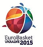 На логотипе украинского Евробаскета