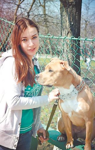 Екатерина Бобрусь не поверила мошенникам и в итоге нашла своего Геру на заправке. Фото: личный архив Екатерины Бобрусь.