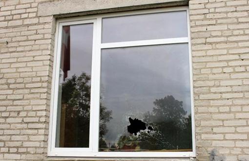 На Волыни мужчина из ружья обстрелял сельсовет, бары и грузовик (ФОТО)