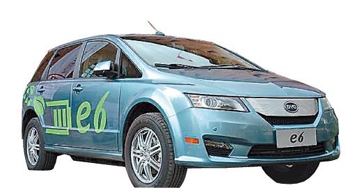 Главный недостаток китайского авто - цена. Фото: Олег Терещенко.