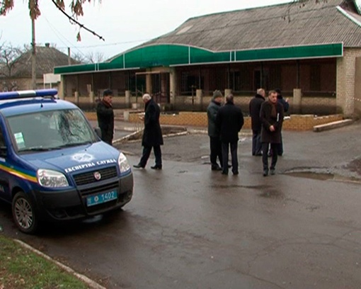 На Луганщине зарезали семью