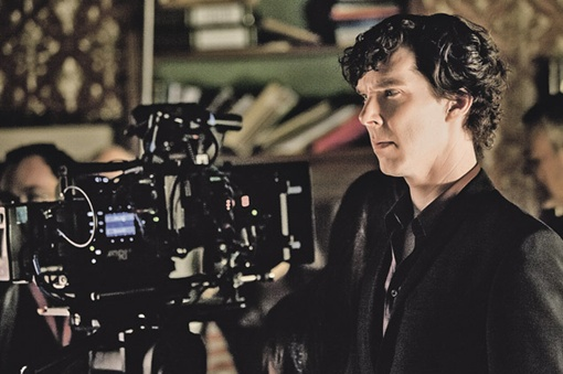 С Мориарти Шерлок расправился, но в новом сезоне его ждут сразу несколько отрицательных персонажей. Фото: Hartswood Films/ BBC Worldwide/Первый канал.