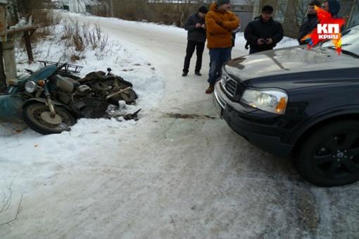 Двое пострадавших госпитализированы. Фото: УМВД России по Рязанской области.