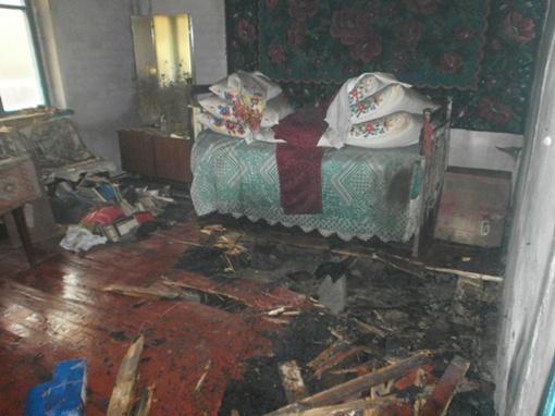 Спасти мужчину не удалось. Фото: пресс-служба ГС ЧС Украины