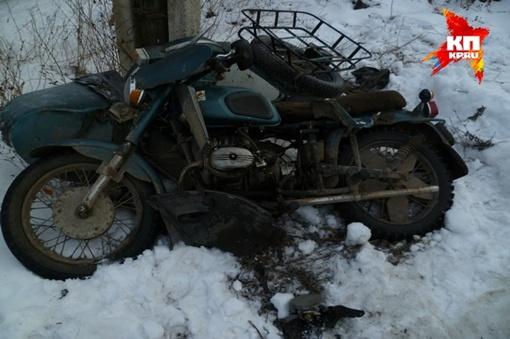Двое пострадавших госпитализированы. Фото: УМВД России по Рязанской области