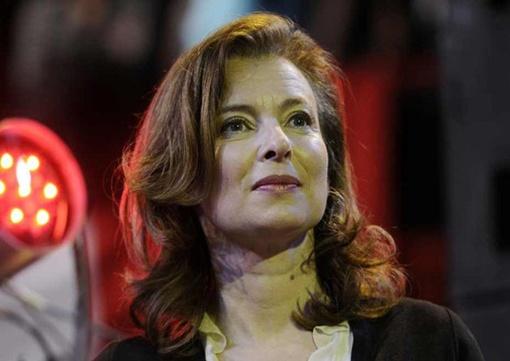 Гражданская жена президента Франции Валери Триервейлер. Фото: REUTERS