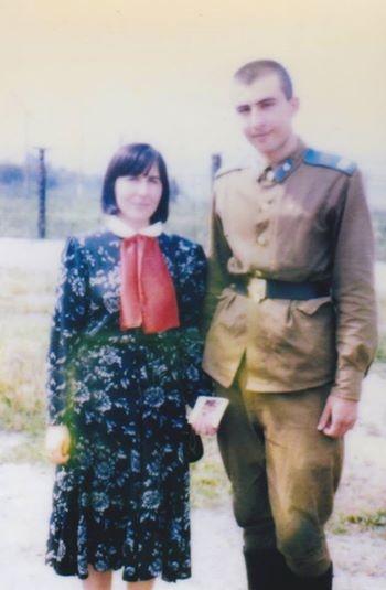 Саакашвили в форме. Фото facebook.com