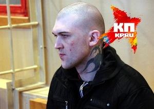 На суде Дмитрий был робок и признал свою вину. Фото: Алексей КОСОРУКОВ